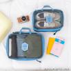 Set de 2 organizadores de bagagem - Let's explore more!