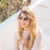 Óculos de sol - Daydreaming Cream