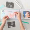 Album de fotos para bebe