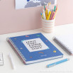 Caderno - Crazy ideas & other genius stuff (ENG)