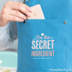 Apron - I'm the secret ingredient