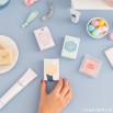 Sabonetes artesanais - 3 das mil razões pelas quais te adoro