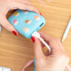 Power bank 10.000 mAh - Milkshake