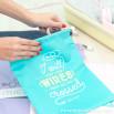 Conjunto de bolsas bonitas para viajar (ENG)