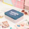 Caixa de metal - Caixa para reviver momentos uma e outra e outra vez (PT)