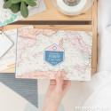 Kit para casais que querem descobrir o mundo