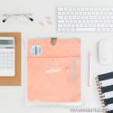 Set de agenda clássica 2020-2021 semanal – Os meus planos, projetos e ideias