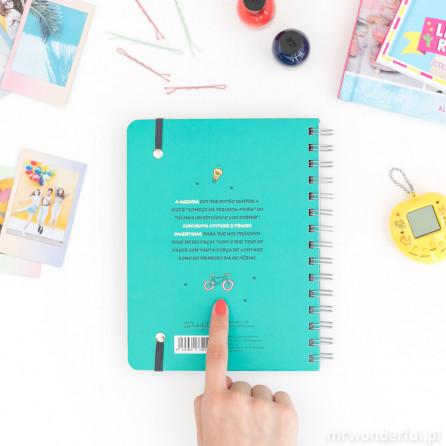 Agenda sketch 2018-2019 Vista semanal - É hoje, sim ou sim (PT)