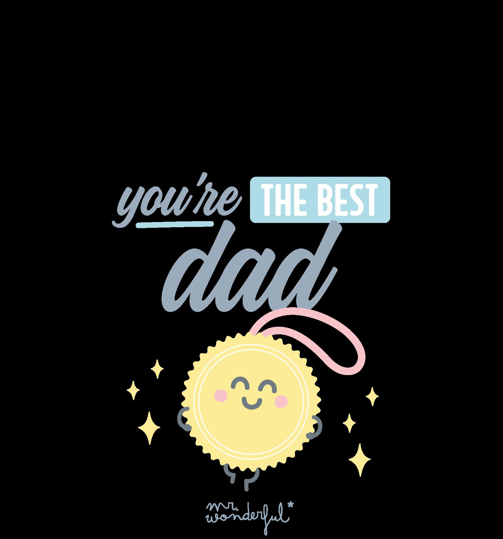 Best dad