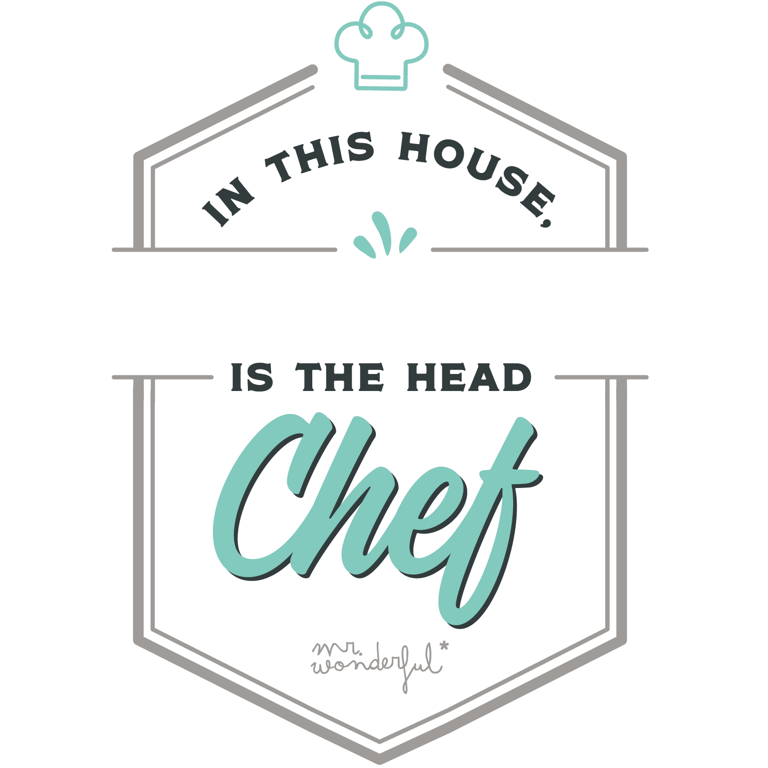 Is the head chef