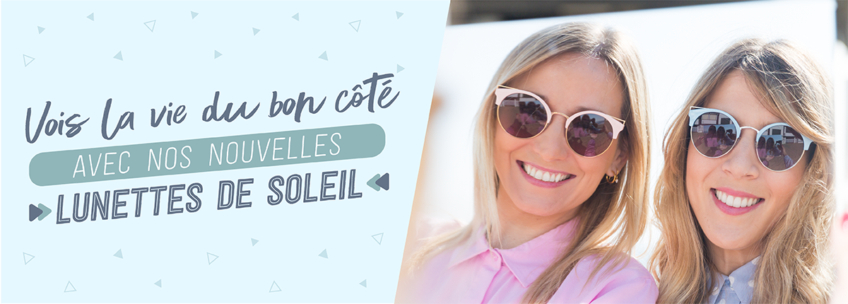 lunettes de soleil Mr. Wonderful