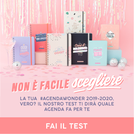 Test Agenda Mr. Wonderful