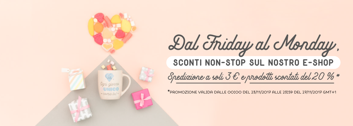 Black Friday Mr Wonderful