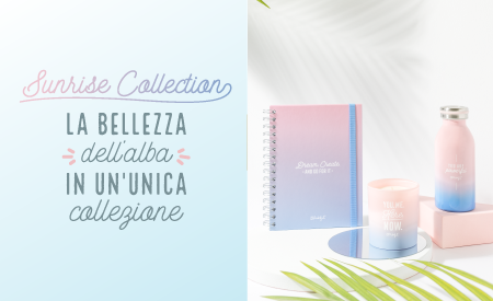 Edizione Limitata Sunrise Collection