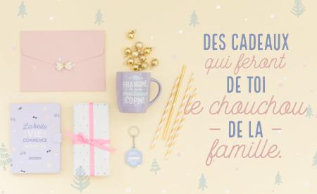 Cadeau famille