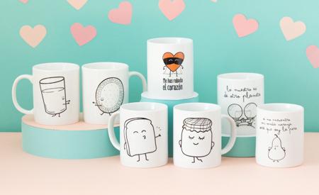 Productos para enamorados