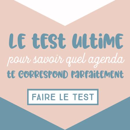 Agenda test