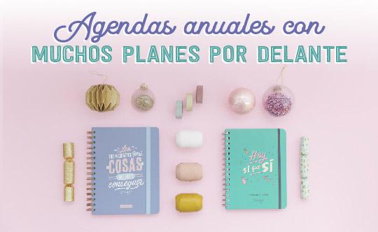 Agenda anual 2019