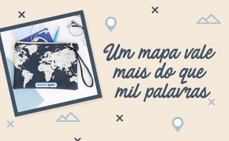 Coleção Let's get lost