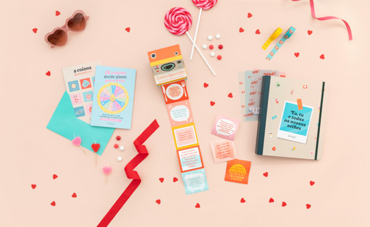 Kits de oferta